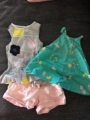 Country Road Girls Outfits Size 3 (3 Items)