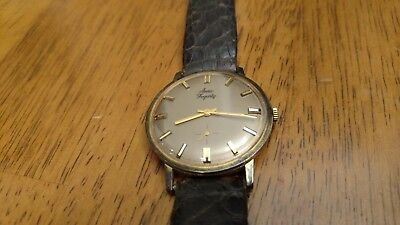 Vintage Rare MARVIN Anne Fogarty Woman's Watch