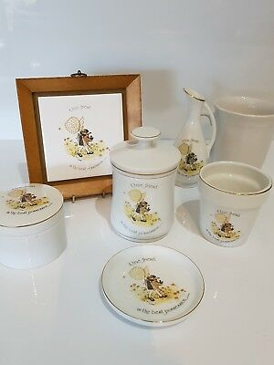 holly hobbie collectables  (listing 3)