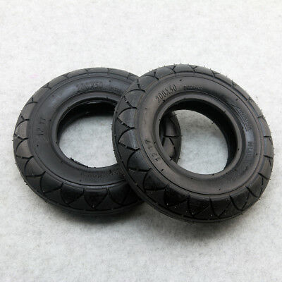 200x50 Folding Electric Scooter Tire 8 Inch Tyre E Scooter
