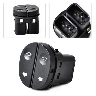 Power Master Window Lifter Switch Button 96FG14529BC For Ford Fiesta Fusion FS5/