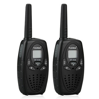 2x 8 kanal walkie talkie set uhf400 470mhz pmr radio 2 way 3km reichweite eur 19 99 picclick de. Black Bedroom Furniture Sets. Home Design Ideas