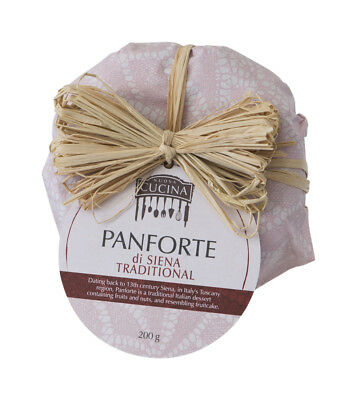 Nuova Cucina Panforte di Siena Traditional 200g