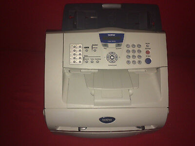 BROTHER FAX-2820 - Top Zustand!