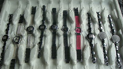 Trade Only Job Lot Of 10 New  X  Mixed Elle Watches 100% Gen.. ,