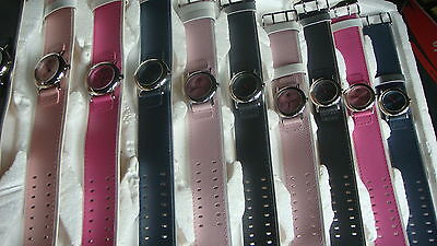 Trade Only Job Lot Of 10 New  X  Mixed Elle Watches 100% Gen.,. .,