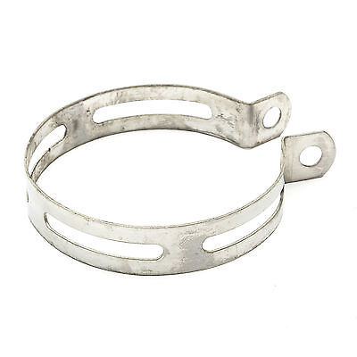 Exhaust Clamp Hanger Bracket 50cc Chinese Scooters Fits Baotian BTM Direct Bikes