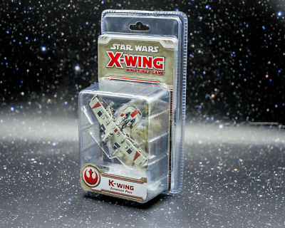 Star Wars X-Wing Miniatures Game K-Wing - New - Real Aus Stock!