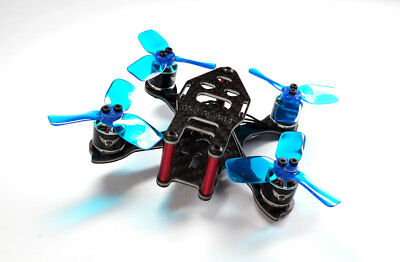 iFlight iX2 Racer 90mm FPV Racing Quadcopter Frame Kit