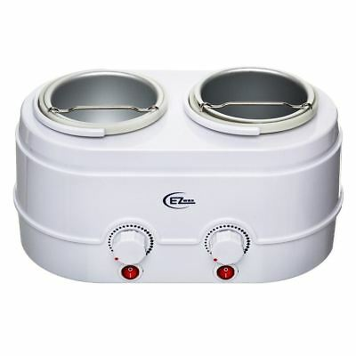 Double Wax Heater | Professional | 500g | 1000g
