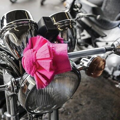 Muc-Off Motorcycle Motorbike Polishing Ball Pack Biker Christmat Gift Idea