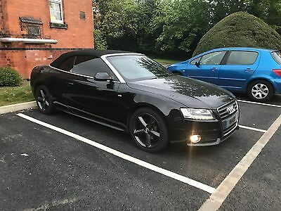 audi a5 cabriolet 2.0 tdi s line swap px?? Recovery ? Why?