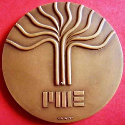 Nature Artistic Tree Industry Small Business Company Aid Institute Bronze Medal!