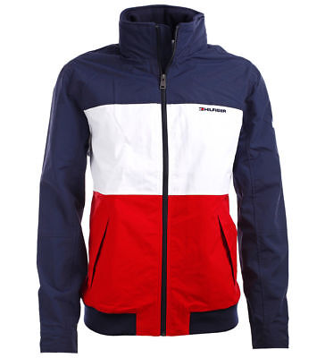 tommy hilfiger daunen jacke mit steppungen herren jacke neu eur 169 99 picclick de. Black Bedroom Furniture Sets. Home Design Ideas