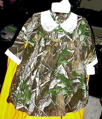 Realtree Camo Infant  One For $5.00  Two For $7.00 055 Dress J Tuohys