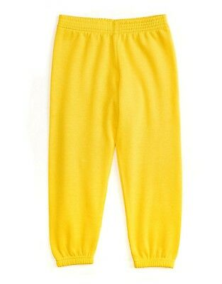 Leveret Soft Cozy Boys Girls Sweatpants (Size 2-14 Years) Variety of Colors