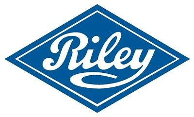 RILEY FLAG HUGE Classic car show, Man Cave, Garage, Shed Style 2