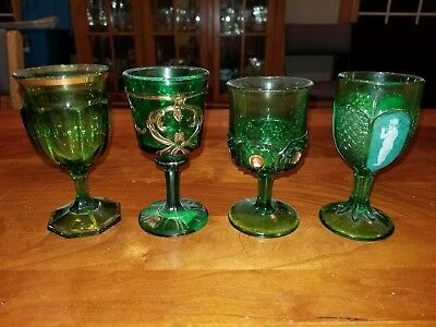 EAPG Wine glasses