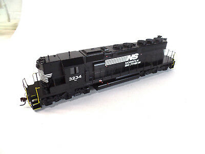 Athearn 95239 Norfolk Southern SD40-2 High  nose #3234 DCC ready HO