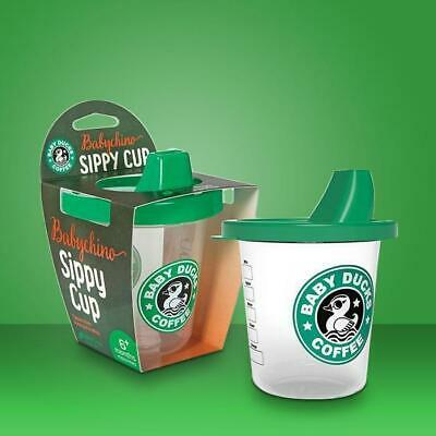 Babychino Kids Sippy Cup