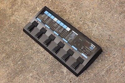 Vintage Boss ME-6 Multi Effects MIJ Effects Pedal