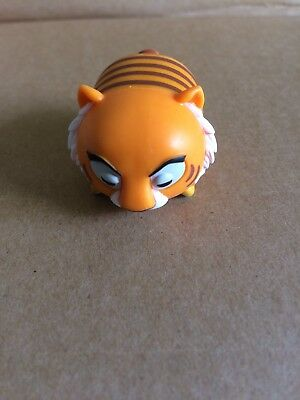 Disney Tsum Tsum Shere Khan LARGE vinyl RARE HTF LUCKY Jungle Book