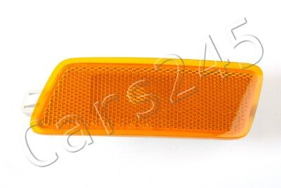 ULO Front Left Side Marker Light Fits AUDI A3 Rs3 Sportback 8P4945071A