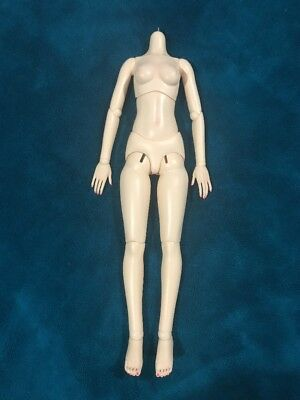💕BJD Ball Jointed Doll Body Only SD Elfdoll Soah + FREE CLOTHES & Accessories💕
