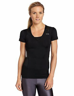 Reebok Easytone Function Shirt Tank Top Fitness Top Bra Activewear Tops