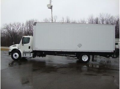 26 ft Freightliner M2 106 Non CDL ($23000)