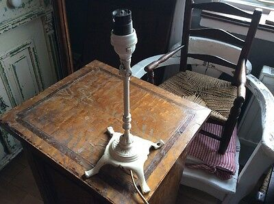 Antique Pullman Lamp adjustable arm wall lamp table carriage lamp solid brass