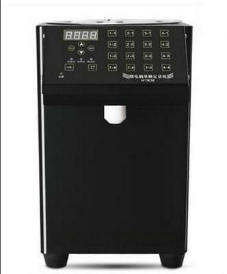 fructose quantitative machine Bubble tea Equipment Fructose dispenser-New