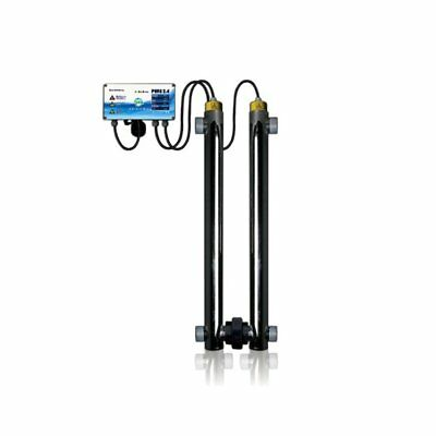 Pure 2.4 - 240W - UVC System for Water Treatment - Water Pool Pond UV-C