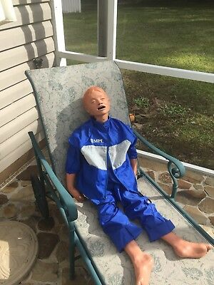 Laerdal MegaCode Kid Manikin Training/Teaching Manikin