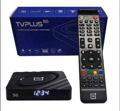 DREAMLINK T1 PLUS Smart Android Media Set Top Box superior