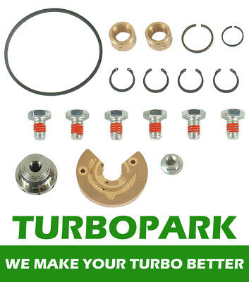 NEW REPAIR KIT for T04B CAT Volvo Navistar IH John Deere Perkins 468100-0000