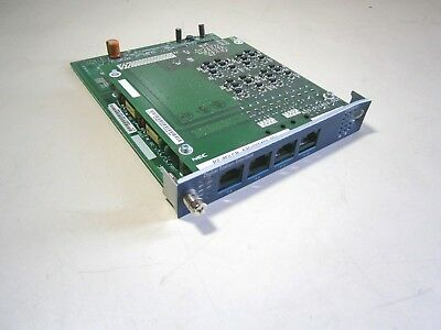 Nec Univerge Cd-8Dlca Digital Station Interface Module For Sv8100 Sv8300 #b2