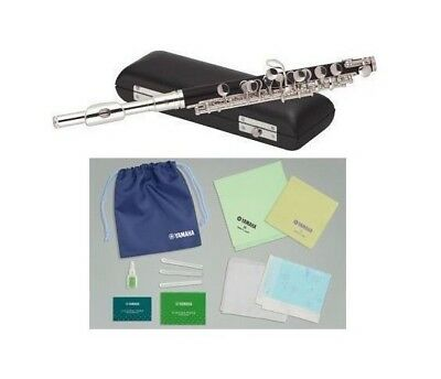 YAMAHA J Michael PC-400 Piccolo Musical Instrument Woodwind Brand New from Japan