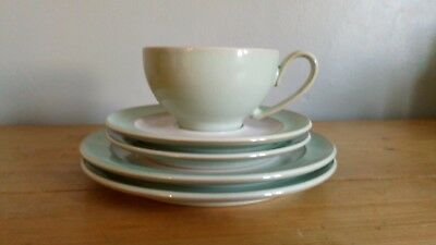 Denby Heritage Orchard, Lot of 5 Pieces, Great Condition