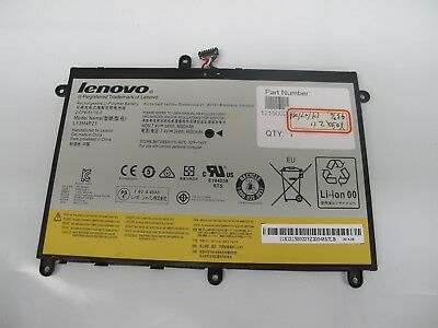 Genuine Battery Lenovo Yoga 2 11 7.4V 34Wh 4600mAh L13M4P21