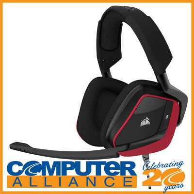 Corsair VOID PRO Surround Hybrid Gaming Headset with Dolby Headphone 7.1 PN CA-9