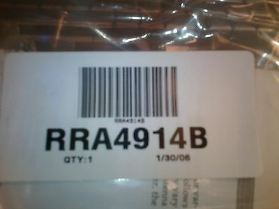 806-866 MHz NEW Motorola RRA4908A Transit Antenna /& Cable Kit Qty Available