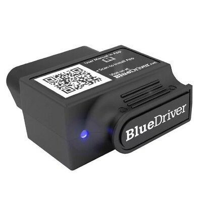 Professional Diagnostic Tool Scan Blue Driver Bluetooth iPhone iPad Android