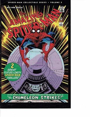 AMAZING SPIDER-MAN COLLECTIBLE SERIES #2 Marvel Comic 2006 VF