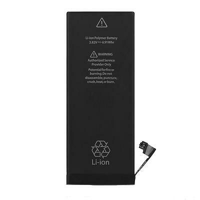 "New Replacement Li-ion 1810mah Battery for Apple iphone 6 4.7"" Black"