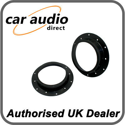Connects2 CT25VW05 Speaker Fitting Adapter 165mm for VW Transporter/Golf V/Caddy
