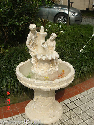 New Fashion Lovers fountain European home furnishing decoration