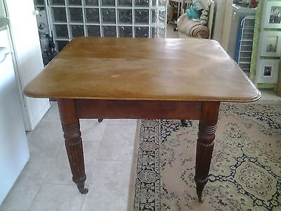 Antique Table 1830