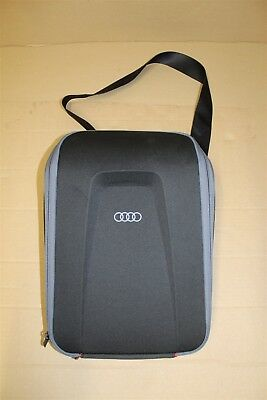Audi branded laptop case / business bag 000087316C New Genuine Audi part