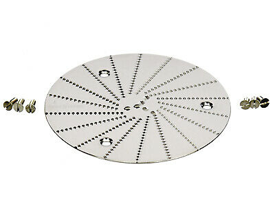 Grating Disc For J80 Ultra Juicer Machine Robot Coupe 39911